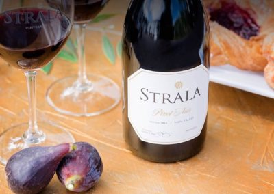 Strala Vineyards